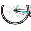 Kona Paddy Wagon 3 - Vélo de ville - turquoise